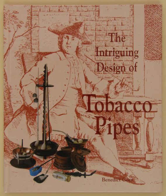 The Intriguing Design of Tobacco Pipes