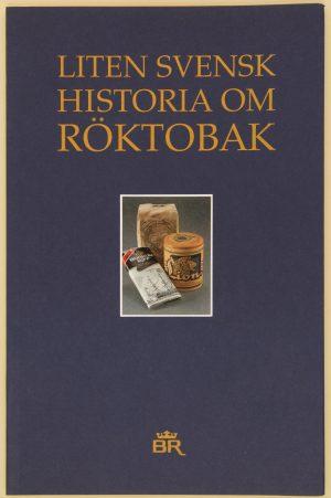 Historia om Röktobak