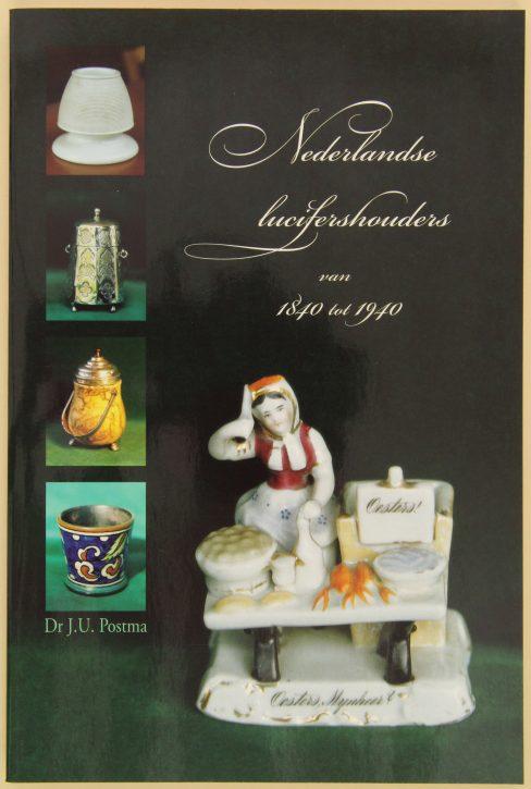 Nederlandse luciferhouders