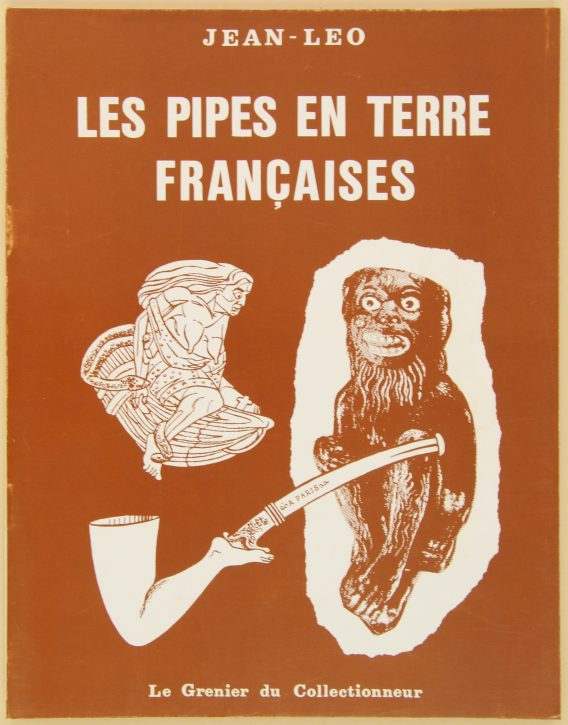 Les pipe en terre françaises