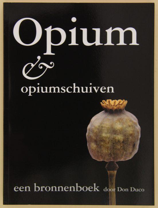 Opium & opiumschuiven