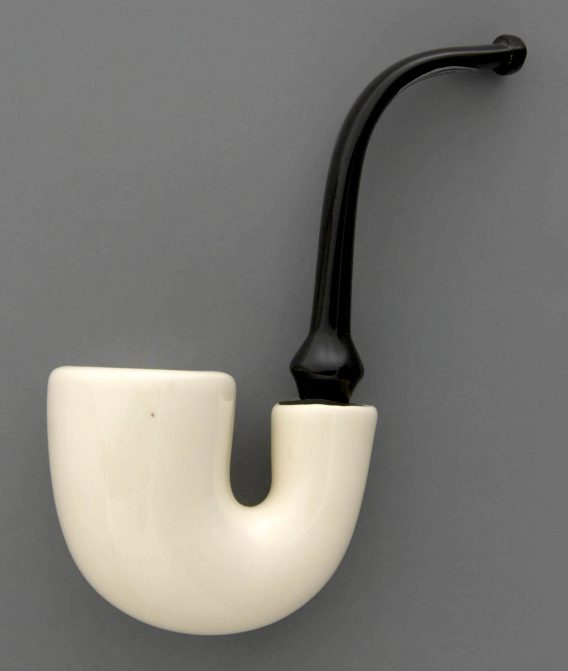 Zenith pipe - Saxophone - white