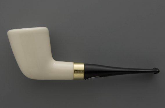 Zenith pipe - Classic-89 Dublin - white