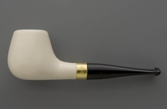 Zenith pipe - Classic-237 - white