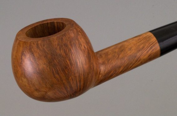 Amiel pipe - apple shape